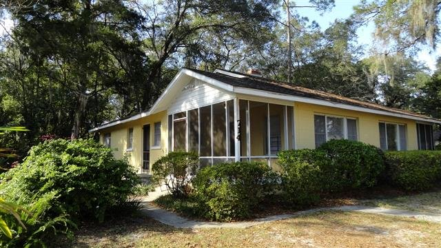 House For Rent In 1035 NE 7th Place Gainesville FL